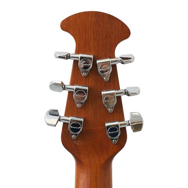 Ovation Celebrity CK057 Acoustic Electric Guitar | eBay