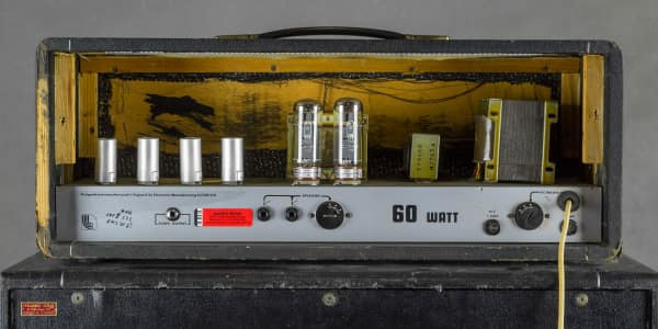 Taming the 60 Cycle Hum | Reverb News