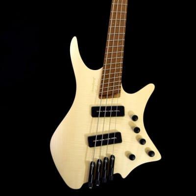 strandberg Boden Bass Original 4-Strings -Natural Satin- for sale