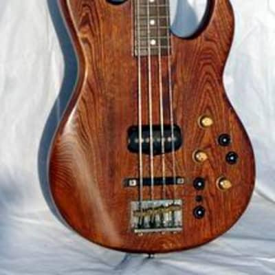 Roland G-33 Synth Bass & GR-33B 1980 Walnut for sale