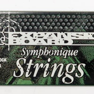 Roland SRX-04 Symphonique Strings Expansion Board + GARANTIE