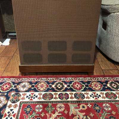 Baldwin BL-1 Tube Leslie Speaker for Guitar, Synth, Organ, etc. 1960s for sale