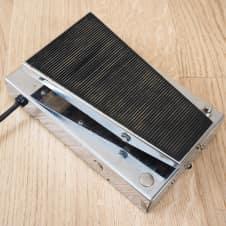 1970s Morley Power Wah PWO Wah & Volume Vintage Guitar Effect Pedal