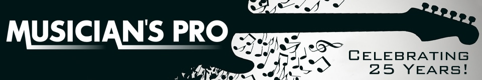 MUSICIAN'S PRO