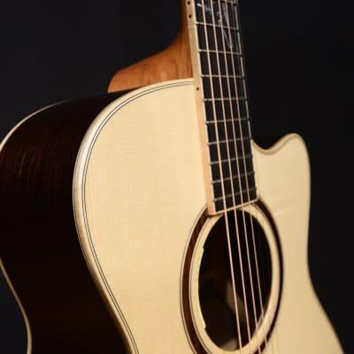 Lakewood Guitars Sungha Jung Signature 2020 High Gloss for sale