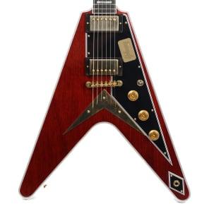 Gibson Flying V Custom Faded Cherry 2016