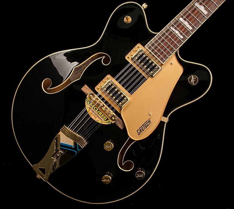 gretsch g5422dc 12 electromatic hollow body 12 string guitar reverb. Black Bedroom Furniture Sets. Home Design Ideas
