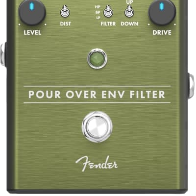 Fender Pour Over Envelope Filter for sale