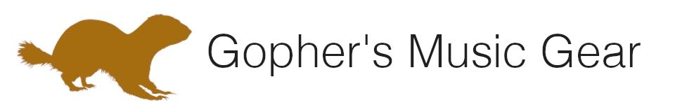 Gopher's Music Gear