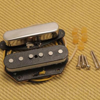 099-2121-000 Fender Custom Shop Texas Special™ Telecaster Pickups Neck & Bridge