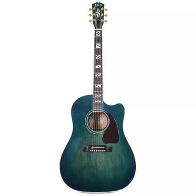 Gibson Montana J-45 Chroma 2019
