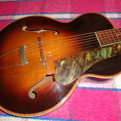 Biltmore State 1930's Sunburst for sale