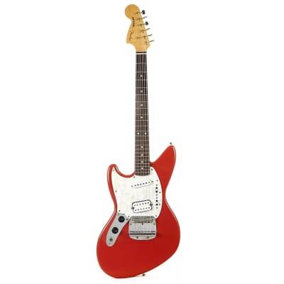Fender Jag-Stang Left-Handed
