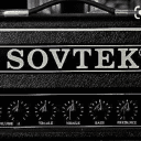Sovtek MIG 50 Head