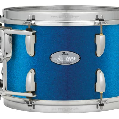 "Pearl Music City Custom 14""x12"" Masters Maple Reserve Series Tom"
