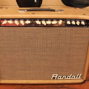 RANDALL Amplificadores en venta en España | guitar-list