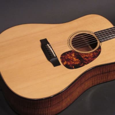 Breedlove Revival Series Chris Hillman  Calendar DK Ltd. Ed. 2005 Natural for sale