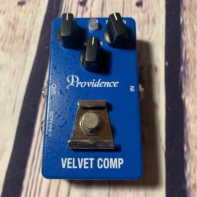 Providence Velvet Comp VLC1