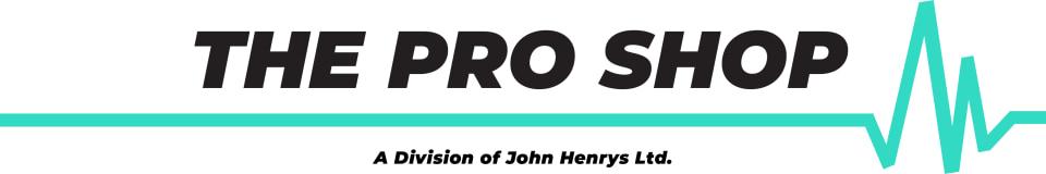 The Pro Shop @ John Henry's