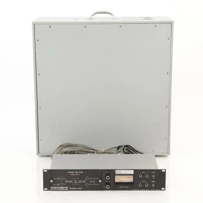 Urei Universal Audio Cooper Time Cube Model 920-16 Delay Line