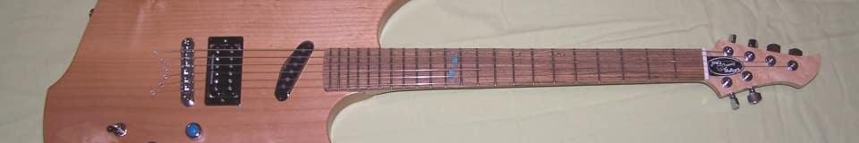 Joe's Guitars