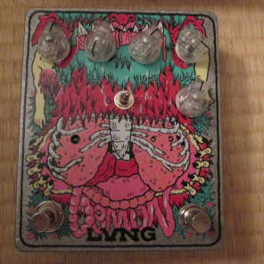 Abominable Electronics Demon Lung Fuzz