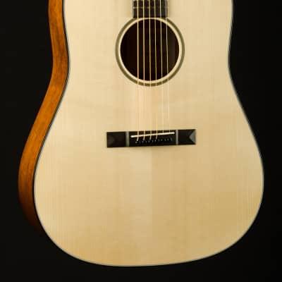 Martin D-18 Jason Isbell Custom Signature Edition NEW for sale