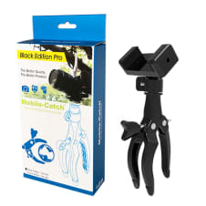 Mobile-Catch Black Edition Pro  CAPO + Phone  + Tablet holder