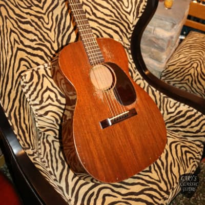 1961 Martin  00-17 for sale
