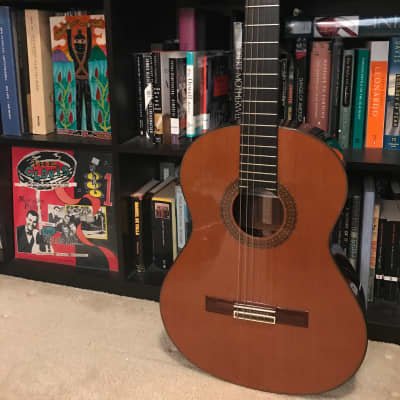 Ignacio Rozas Classical Guitar Modelo 6 for sale
