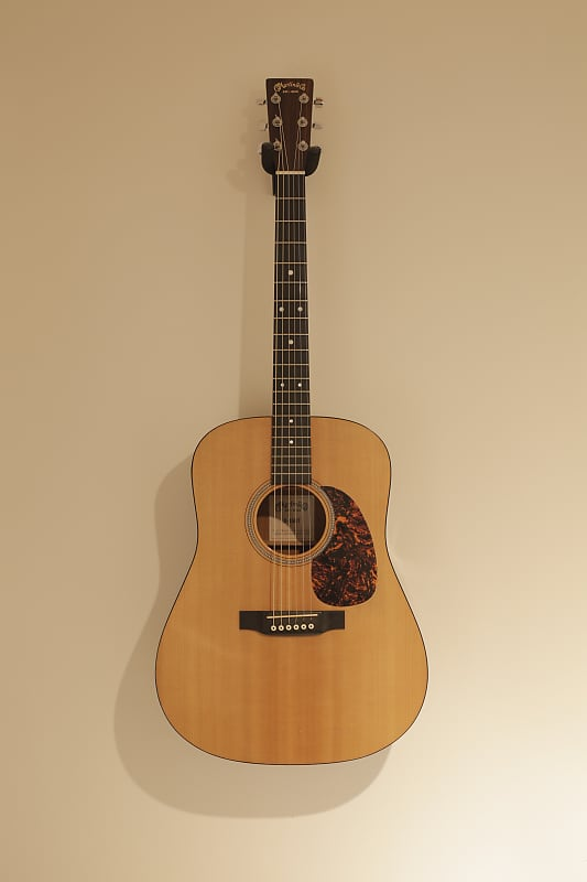 martin d 16gt acoustic guitar natural max 39 s gear reverb. Black Bedroom Furniture Sets. Home Design Ideas