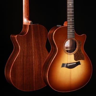 Taylor 712ce WSB Grand Concert w/Harshell Case for sale