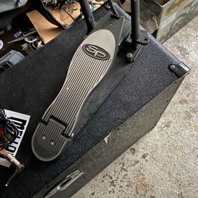 SP Left foot pedal/slave pedal for double kick