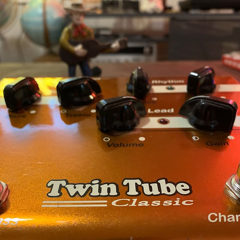 Seymour Duncan Twin Tube Classic | Capital G Guitars | Reverb