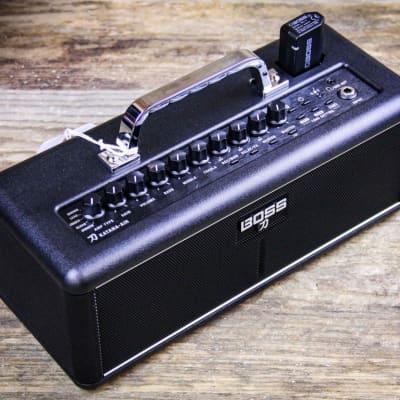 Boss KTN-AIR Katana Air Wireless 30-Watt Guitar Combo