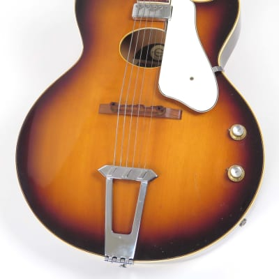 Epiphone Howard Roberts 1968 Sunburst for sale