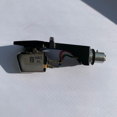 Stanton 680AL Silver