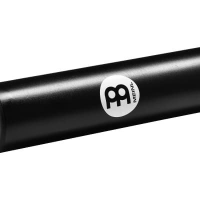 Meinl Percussion SH10-L-BK Large Studio Shaker, Black (VIDEO)