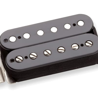 Seymour Duncan APH-1b Alnc II Pro Humbucker Black Electric Guitar Pickup