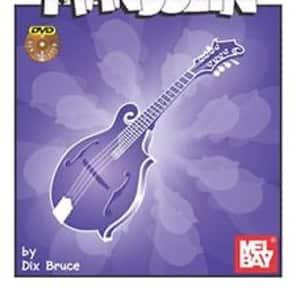 You Can Teach Yourself Mandolin (Book/DVD)