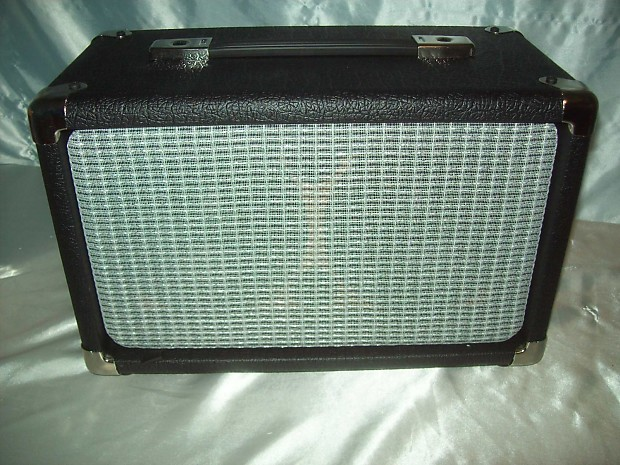 ear candy mini 2x6 guitar amp speaker extension cab cabinet reverb. Black Bedroom Furniture Sets. Home Design Ideas