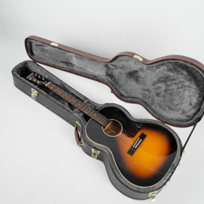Epiphone Epiphone EL-00  Acoustic (Hard Case) for sale