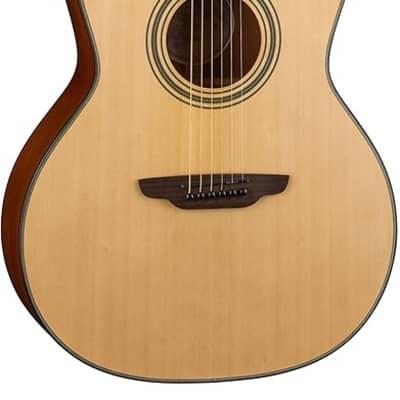 Luna ART RECORDER Acoustic Guitar, Natural Finish for sale
