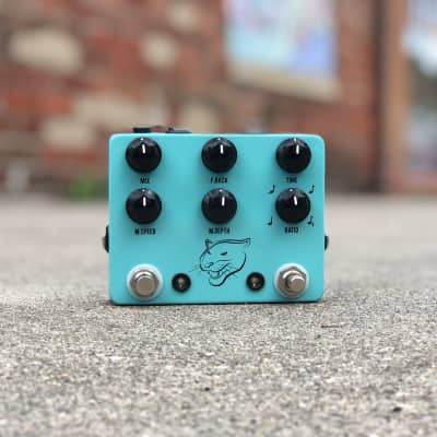 JHS Panther Cub Analog Delay