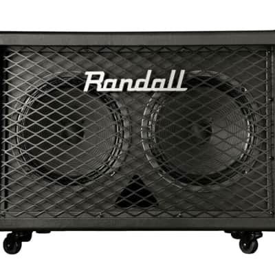 Randall RD212-V30 2x12 Guitar Cabinet for sale