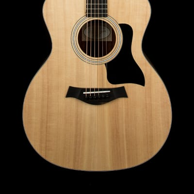 Taylor 114e #59089 w/ Factory Warranty and Case!