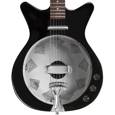 Danelectro '59 Resonator | Black