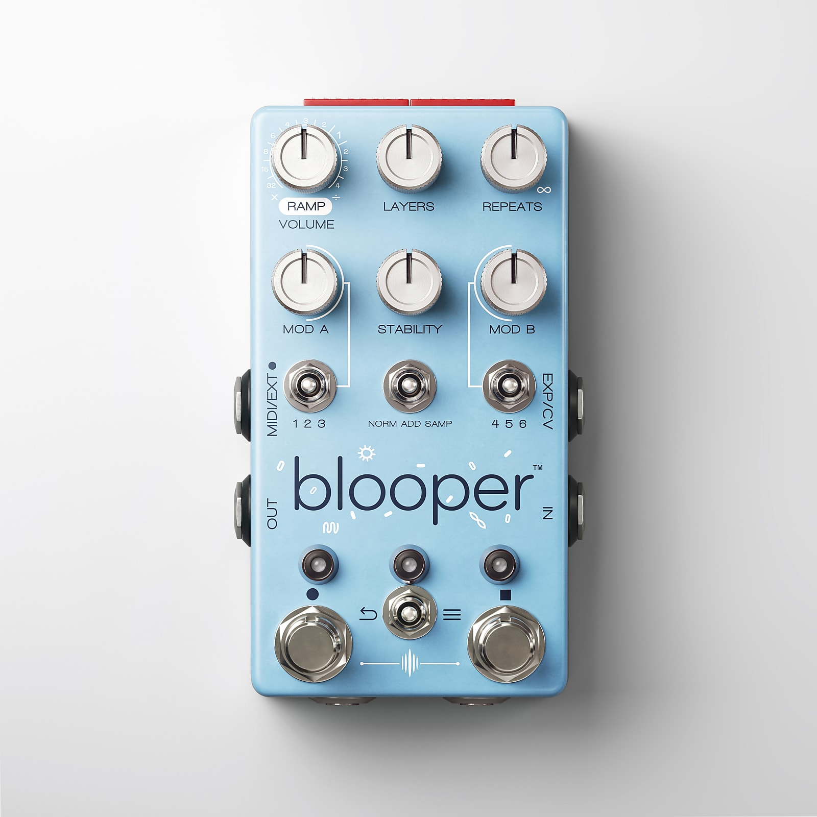Chase Bliss Audio Blooper *Pre-Order*  *Free Shipping in the USA*