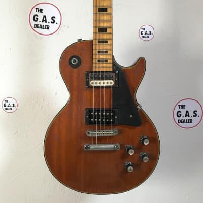 Greco EG-650N (Pre-1975) // Les Paul Artisan (Inspired)