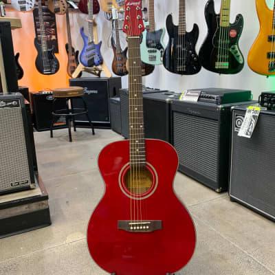 Ashland  AF10-TRD Dreadnought Acoustic Guitar for sale